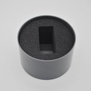圆形手表盒海绵