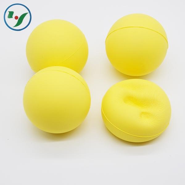 pu海绵发泡制品