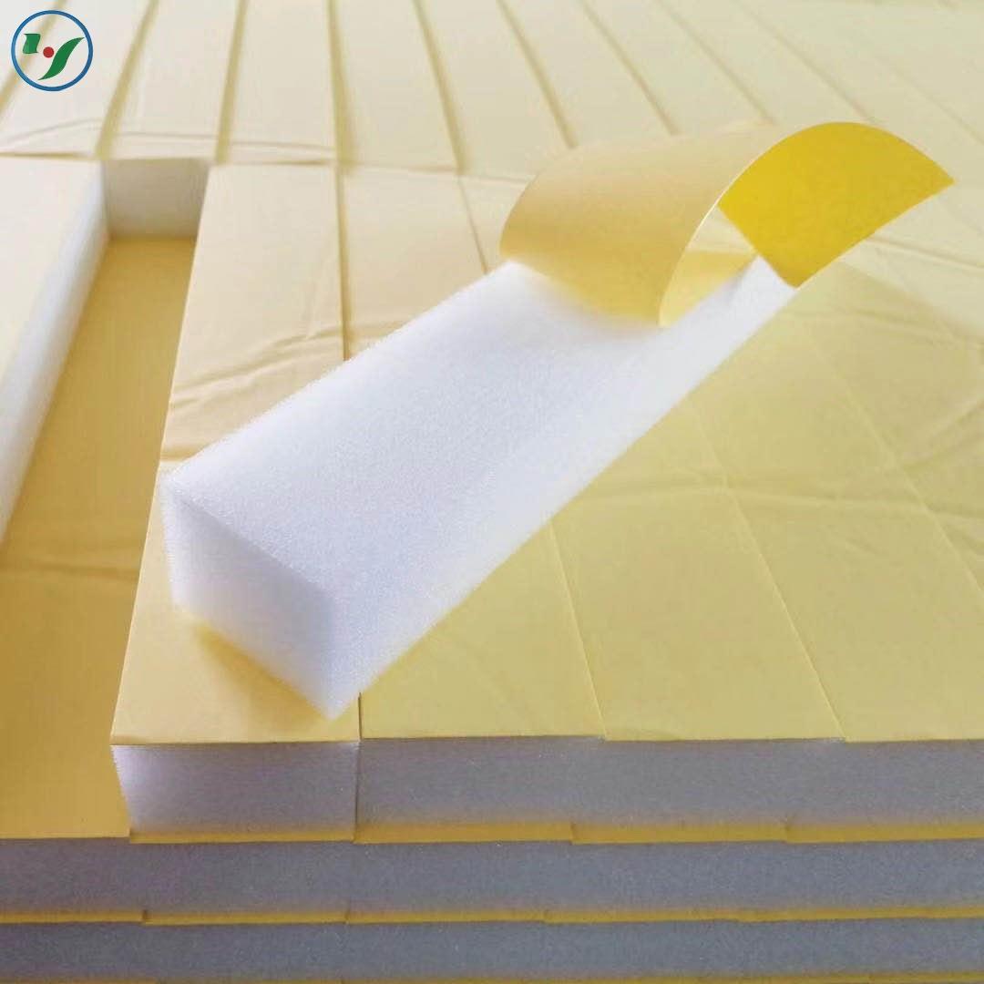 防震海绵条